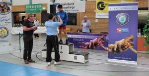 Landesmeister 2015 Jugend C