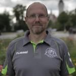 Jugendtrainer Roland Hornoff