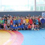 Trainingscamp 2015