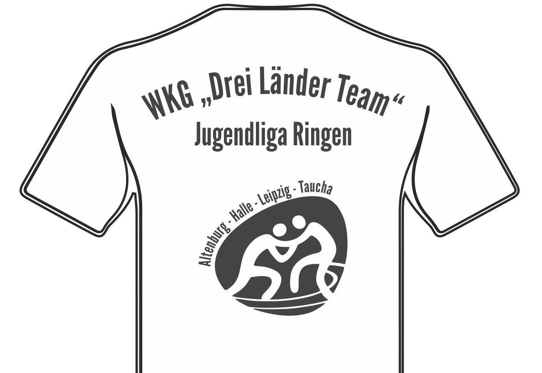 """WKG """"Drei Länder Team"""""""