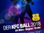 KFC Ball 2018
