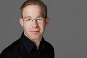 Arne Brömme