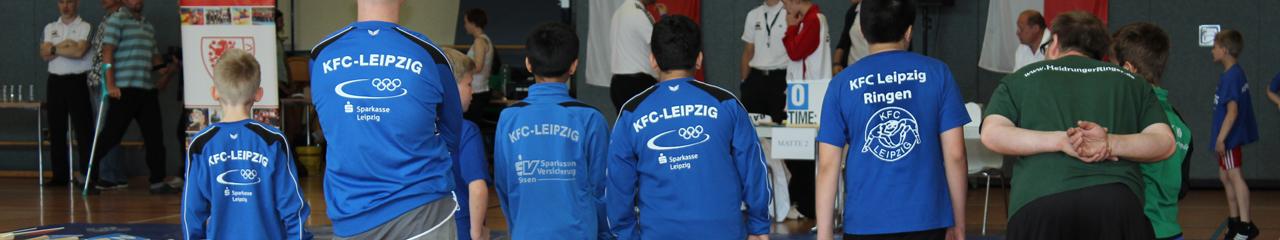 KFC Leipzig e.V.