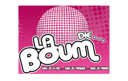 La Boum- Die Bar