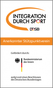 DOSB Stuetzpunktverein Integration
